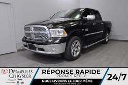 2014 Ram 1500 Laramie + bancs et volant chauff + toit ouv + cam  - DC-L1991  - Blainville Chrysler