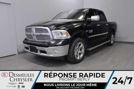 2014 Ram 1500 Laramie + bancs et volant chauff + toit ouv + cam for Sale  - DC-L1991  - Blainville Chrysler