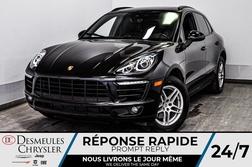 2017 Porsche Macan bancs chauff + toit ouv + a/c + cam recul  - DC-D1788  - Blainville Chrysler
