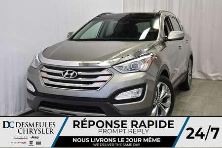 2014 Hyundai Santa Fe Sport Toit Ouvr. Pano. * Bouton Start * Cam. Recul for Sale  - DC-A0965A  - Blainville Chrysler