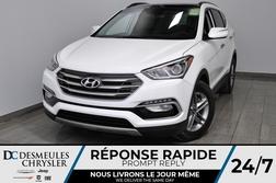 2018 Hyundai Santa Fe Sport 2.4L * Cam Rec * Toit Ouvr Pano * 105$/Semaine  - DC-M1432  - Blainville Chrysler