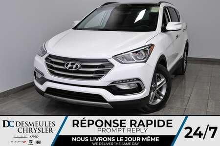 2018 Hyundai Santa Fe Sport 2.4L * Cam Rec * Toit Ouvr Pano * 105$/Semaine for Sale  - DC-M1432  - Blainville Chrysler