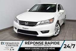 2015 Honda Accord Sedan Touring * Toit Ouvr * Cam Rec * NAV *  - DC-M1461  - Desmeules Chrysler