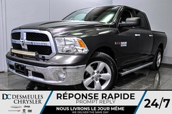 2014 Ram 1500 SLT + bluetooth + a/c  - DC-D1755  - Desmeules Chrysler