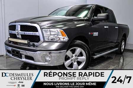 2014 Ram 1500 SLT + bluetooth + a/c for Sale  - DC-D1755  - Desmeules Chrysler