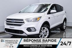 2017 Ford Escape SE + bancs chauff + cam recul + a/c  - DC-D1826  - Blainville Chrysler