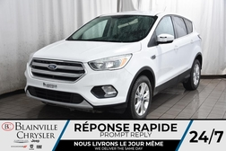 2017 Ford Escape SE * AWD * BLUETOOTH * CAMERA DE RECUL * CRUISE *  - BC-P1599  - Blainville Chrysler