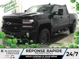 2017 Chevrolet Silverado 1500 LT * V8 * * SIÈGES CHAUFFANT * * CAMÉRA DE RECULE*  - BC-90354A  - Blainville Chrysler