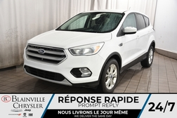 2017 Ford Escape SE * AWD * CAMERA DE RECUL * BLUETOOTH * CRUISE *  - BC-P1601  - Blainville Chrysler