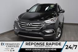 2018 Hyundai Santa Fe Sport AWD * Cam Rec * Sièges Chauff *  - DC-M1408  - Desmeules Chrysler