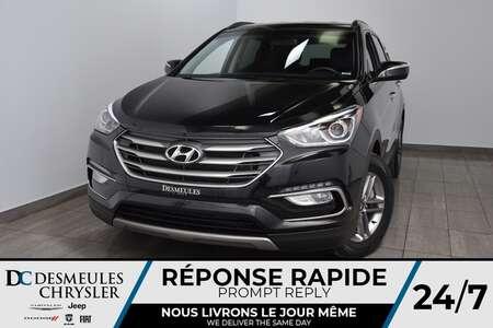 2018 Hyundai Santa Fe Sport AWD * Cam Rec * Sièges Chauff * for Sale  - DC-M1408  - Blainville Chrysler