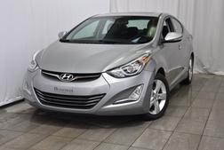2015 Hyundai GLS * NAV * Toit Ouvr * Cam. Recul * Automatique  - DC-A0964  - Blainville Chrysler