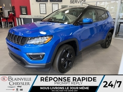 2020 Jeep Compass Altitude  - BC-20095  - Desmeules Chrysler