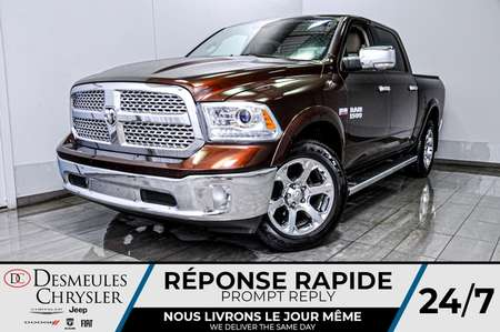 2013 Ram 1500 Laramie + bancs chauff + uconnect + a/c for Sale  - DC-91123A  - Blainville Chrysler