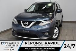 2016 Nissan Rogue SV * NAV * 7 Passagers * 87$/Semaine  - DC-A1487  - Desmeules Chrysler