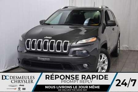 2016 Jeep Cherokee North * Cam. de Recul * Toit Ouvr. Pano. * for Sale  - DC-A0978  - Blainville Chrysler