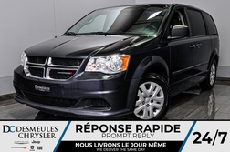 2014 Dodge Grand Caravan SE + a/c  - DC-D1819  - Blainville Chrysler