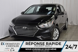 2018 Hyundai Accent Automatique * 5 Portes * Hatchback * Cam. de Rec.  - DC-A0966  - Desmeules Chrysler