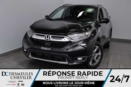 2017 Honda CR-V EX-L * Cam Rec * Cam Rec * 114$/Semaine for Sale  - DC-A1447  - Blainville Chrysler