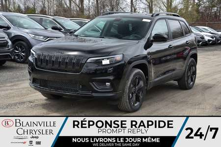 2020 Jeep Cherokee Latitude for Sale  - BC-20036  - Blainville Chrysler