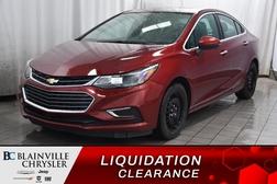 2016 Chevrolet Cruze Premier * TOIT OUVR * CAM REC * NAV * VOL CHAUFF  - BC-P1570  - Blainville Chrysler