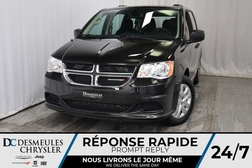 2018 Dodge Grand Caravan Ensemble Valeur Plus 75.12$/sem  - DC-81132  - Desmeules Chrysler