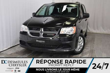 2018 Dodge Grand Caravan Ensemble Valeur Plus 75.12$/sem for Sale  - DC-81132  - Blainville Chrysler