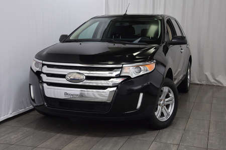 2011 Ford Edge SEL * Toit Ouvr. Pano. * Bancs Chauffants for Sale  - DC-90397A  - Desmeules Chrysler