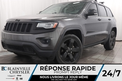 2014 Jeep Grand Cherokee Limited +  TOIT PANO + LEDS + MAGS + BANC CHAUFF  - BC-P1225A  - Desmeules Chrysler