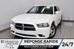 2014 Dodge Charger SXT *Toit our *Bans chauff *A/C *102$/semaine  - DC-A1590  - Desmeules Chrysler