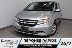 2016 Honda Odyssey EX * Cam Rec * Climat Auto *111$/semaine  - DC-M1476  - Desmeules Chrysler