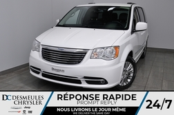 2016 Chrysler Town & Country Touring-L * Cam Rec * 89$/Semaine  - DC-M1463  - Desmeules Chrysler