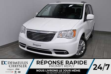 2016 Chrysler Town & Country Touring-L * Cam Rec * 89$/Semaine for Sale  - DC-M1463  - Blainville Chrysler