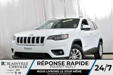 2019 Jeep Cherokee North for Sale  - 90002  - Blainville Chrysler