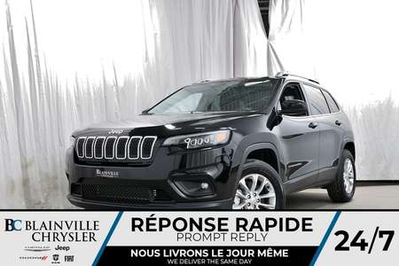 2019 Jeep Cherokee North for Sale  - 90003  - Desmeules Chrysler