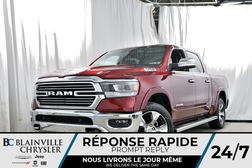 2019 Ram 1500 Laramie Crew Cab  - 90057  - Desmeules Chrysler