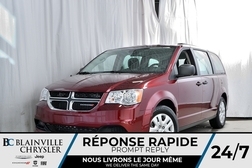 2019 Dodge Grand Caravan Canada Value Package  - 90090  - Desmeules Chrysler