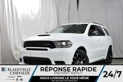 2019 Dodge Durango R/T AWD + V8 5.7L HEMI + ALERTE ANGLES MORTS  - 90115  - Desmeules Chrysler
