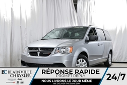 2019 Dodge Grand Caravan SXT  - 90172  - Desmeules Chrysler