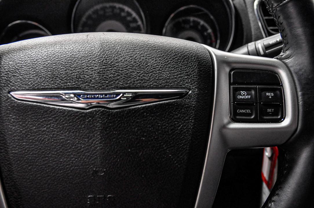 2014 Chrysler 200  - Blainville Chrysler