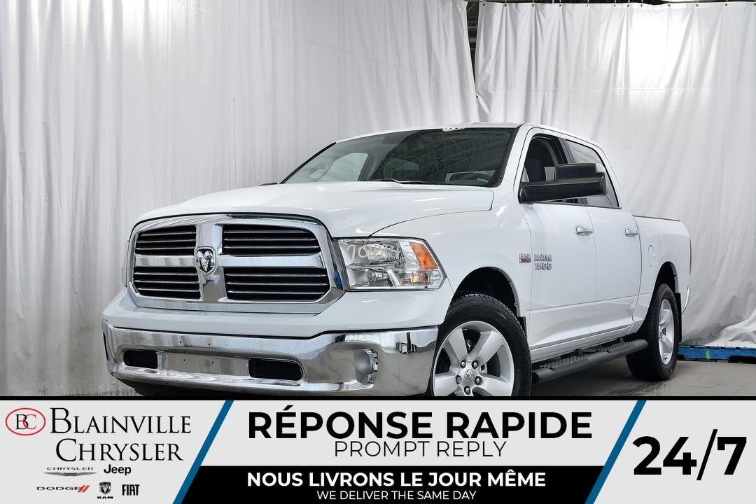 2017 Ram 1500  - Blainville Chrysler