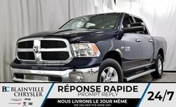 2017 Ram 1500 CREW CAB+5.7L V8 HEMI+4X4+BLUETOOTH+CAM RECUL  - BC-70490  - Blainville Chrysler