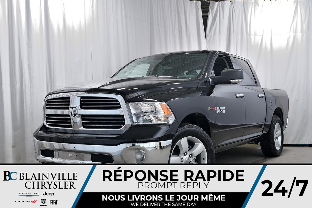 2018 Ram 1500  - Blainville Chrysler