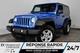 Thumbnail 2015 Jeep Wrangler - Desmeules Chrysler