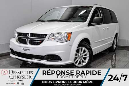 2019 Dodge Grand Caravan SXT Premium Plus + DVD + BLUETOOTH *93$/SEM for Sale  - DC-91208  - Blainville Chrysler