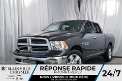 2018 Ram 1500 CREW CAB + BIG HORN + V8 5.7L HEMI + DECOR SLT  - 80220  - Desmeules Chrysler