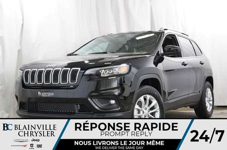 2019 Jeep Cherokee North for Sale  - 90006  - Blainville Chrysler