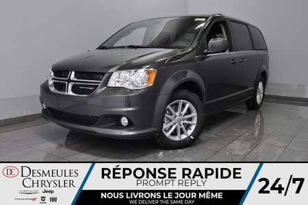 2019 Dodge Grand Caravan SXT Premium Plus + DVD + UCONNECT *93$/SEM for Sale  - DC-91212  - Desmeules Chrysler
