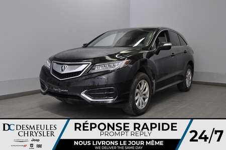 2018 Acura RDX w/Technology Pkg *Bouton start *A/C *Banc chauff for Sale  - DC-A1638  - Desmeules Chrysler