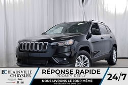 2019 Jeep Cherokee North  - 90022  - Blainville Chrysler